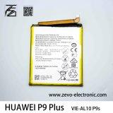 Batterie initiale de téléphone mobile pour Huawei P9 plus Vie-Al10 P9s Hb376883ecw
