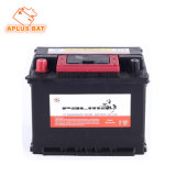 Automobiele Batterij 55559 12V55ah van de Opslag van het Lood van het onderhoud Vrije Zure Navulbare