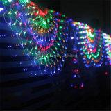[س] [لد] شبكة ضوء/خارجيّة يستعمل شبكة ضوء/عيد ميلاد المسيح شبكة ضوء [إيب65]