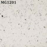 مجرّة بيضاء حجارة زجاجيّة اصطناعيّة [مغ1201]