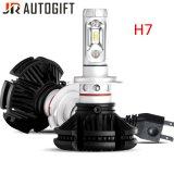 Super heller Auto-Scheinwerfer des Automobil-LED des Scheinwerfer-X3 H4 mit 6000lm