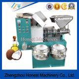 Máquina de Venda quente para fazer óleo de amendoim