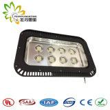 600W 좋은 품질 옥수수 속을%s 가진 고아한 IP67 LED 플러드 빛은 플러드 빛을 잘게 썬다