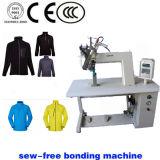 Hanfor2711, el aire caliente costura a máquina de sellado impermeable