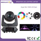 150W Mini LED Spot tête mobile phase Lumière (Br-150S)