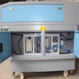 Cortador eficaz super do laser com três cabeças 100W (JM-1590-3T)