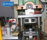 アルミホイルの容器機械(任意選択のための型)