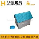 Casa de animal de estimação de plástico do molde (HY055)
