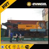 Sanyのブランド100トンの上昇のクローラークレーン(SCC1000E)