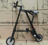Mini bicicleta de dobramento da cidade com preço barato