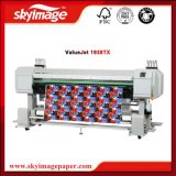 Impression par sublimation thermique Mutoh Valuejet 1938TX Imprimante grand format 75""