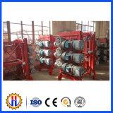 Boîte de vitesse électrique d'élévateur de construction de Gjj de qualité