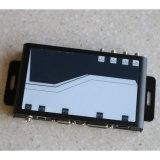 Leitor de cartão fixo da freqüência ultraelevada RFID com 4 a antena do PCS RFID