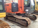 Usado a Hitachi Zx70 Mini escavadora de rastos a Hitachi 7 ton Mini Coveiro
