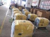 Bewegliche wetterfeste Dieselgenerator-Luft abgekühltes elektrisches Anfangsschalldichtes leises
