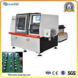 Machine électronique de fabrication et d'Assemblée (fin de support XZG-3000)