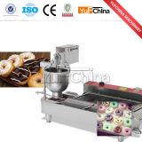 2017 최신 판매 중국 판매를 위한 이동할 수 있는 도넛 기계