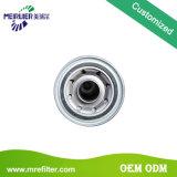 Girar-no filtro de óleo lubrificante de peças de motor (1310901) para o Daf