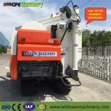 4LZ-4.5 Китая на заводе Падди зерноуборочный комбайн в Индии
