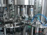 Bebidas Carbonatadas automática da linha de produção