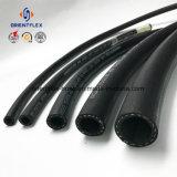 China stellte besten Schlauch der QualitätsRubber/PVC her