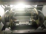 Collegare smaltato che lega la strumentazione di fabbricazione cavo/della macchina per la macchina d'inguainamento di 7 PCS Buncher di arenamento a collegare superiore della macchina