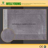 Aprisa instalar el revestimiento de madera de la pared interior con el certificado del Ce