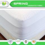 profundidade longa de 40cm 100% refrigerar impermeáveis polis do protetor do colchão