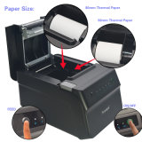 принтер лотереи восходящего потока теплого воздуха 80mm с Bluetooth