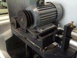 Machine van de Zaag van het Knipsel van Manul van de Mijter van het aluminium de Dubbele Hoofd