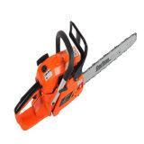 La chaîne compétitive a vu les outils à main en bois de découpage