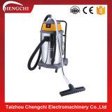 Cheap sec et humide Aspirateur de voiture de pièces dans du matériel en acier inoxydable