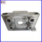 Inspektion-Geräten-Teil-Aluminiumlegierung die Druckguss-Teil-maschinelle Bearbeitung