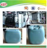 Máquina que sopla del moldeo por insuflación de aire comprimido de la botella del HDPE de la máquina del surtidor de la botella plástica automática de /Extrusion