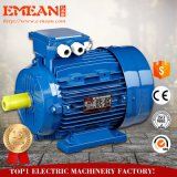 China Motor eléctrico trifásico, 2A HP 980rpm 100% de fio de cobre
