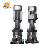 Centrifugas verticales filtro RO alimentar la bomba de agua de mar
