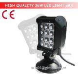 4 Barra de luz LED Quad de linha para condução em trilhas 36W 3600lumen (GT3401)