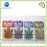 Изготовленный на заказ Freshener воздуха бумаги высокого качества с импортированным благоуханием (JP-AR005)