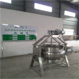 Semi- Chaleira Cozinha Industrical Automática