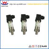 Sensore di pressione di olio liquido del trasmettitore elettrico dell'uscita Analog 4-20mA