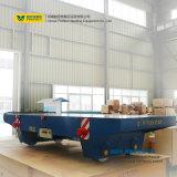 Stahlring-Ladung-Übergangskarren-Transport-Schlussteil