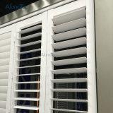 Otturatore provvisto di cardini finestra interna