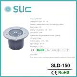 IP67를 가진 7.5W LED 옥외 LED 지하 빛