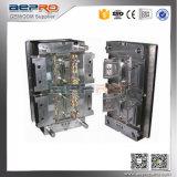 注入のプラスチック型およびABS HDPE PP PVCプラスチック鋳造物の部品