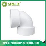 Garnitures de pipe de PVC de la qualité 4 '' Dwv Trippe