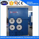 Sistema del collettore dell'estrazione del vapore per filtrazione industriale del vapore con il certificato del Ce