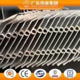 Aluminium de Weiye/aluminium/lames d'Aluminio pour l'auvent/auvent