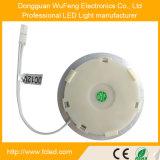 Indicatore luminoso messo del Governo dell'indicatore luminoso del guardaroba dell'indicatore luminoso del disco di gomma del LED