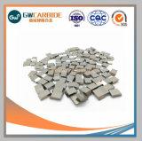 固体CNCの炭化物は機械装置の処理については先端を見た