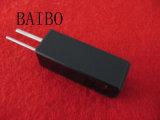 La capacidad de batería especial médicas Cubeta de cuarzo